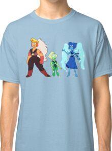 Homeworld (Kinda') Gems Classic T-Shirt
