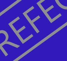 Harry Potter Ravenclaw Hogwarts House Prefect Badge Sticker