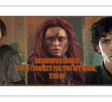 Grounders Source Website Header Sticker