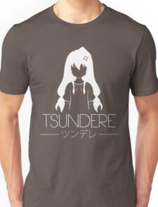 Tsundere Mode! Unisex T-Shirt