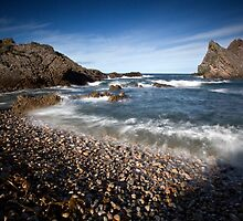 Bow Fiddle Rock by Roddy Atkinson