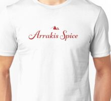 Arrakis Spice  Unisex T-Shirt