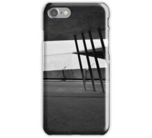 Gesture of Architecture iPhone Case/Skin