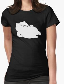 Tubbs Womens Fitted T-Shirt