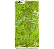 New York NY Paradox Lake 136392 1953 62500 iPhone Case/Skin