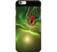 Captain Kirk's Wet Dream iPhone Case/Skin