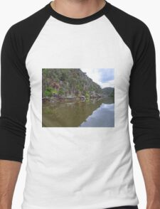 Cataract Gorge, Launceston, Tasmania, Australia T-Shirt
