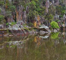 Cataract Gorge, Launceston, Tasmania, Australia Sticker