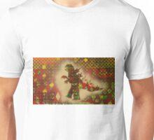 Baby Godzilla Unisex T-Shirt