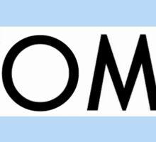 Toms Sticker