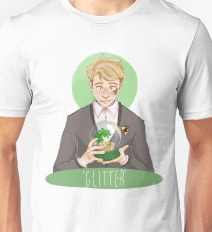 """Glitter"" Unisex T-Shirt"