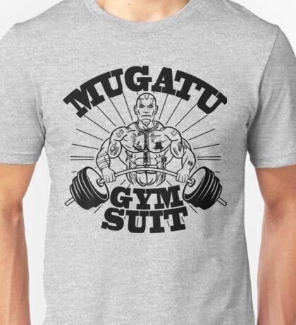 Mugatu Gym Suit Unisex T-Shirt
