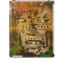 Super Villain, PhD  iPad Case/Skin