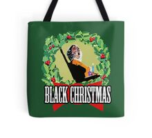 Black Christmas - Original Slasher Tote Bag