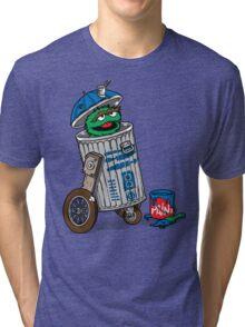 OS-CR Tri-blend T-Shirt