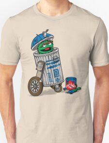 OS-CR Unisex T-Shirt