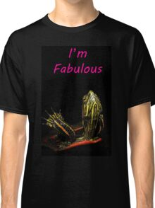 Fabulous Turtle Classic T-Shirt