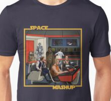 Space Mashup Unisex T-Shirt