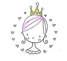 Her Majesty by verystrawberry