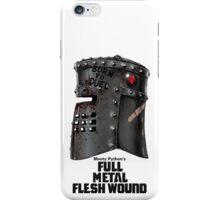 Full Metal Mashup!!! - Born to Duel iPhone Case/Skin