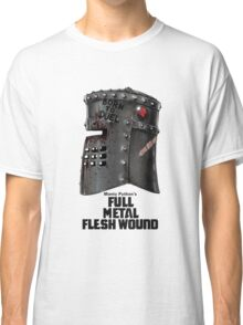 Full Metal Mashup!!! - Born to Duel Classic T-Shirt
