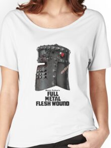 Full Metal Mashup!!! - Born to Duel Women's Relaxed Fit T-Shirt