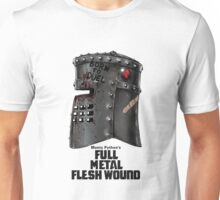 Full Metal Mashup!!! - Born to Duel Unisex T-Shirt