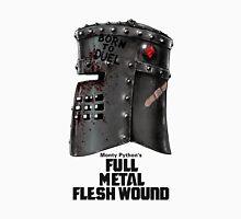Full Metal Mashup!!! - Born to Duel Unisex T-Shirt