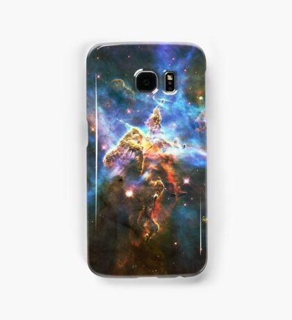 God's Domain | Mathematix by Sir Douglas Fresh Samsung Galaxy Case/Skin