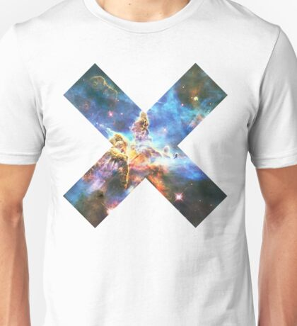 God's Domain | Mathematix by Sir Douglas Fresh Unisex T-Shirt