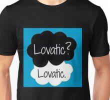 Demi Lovato - Lovatic Unisex T-Shirt