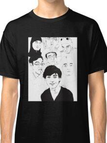 Filthy Frank Sketch Art Classic T-Shirt