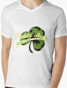 Paddy's Pub Mens V-Neck T-Shirt