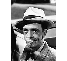 Barney Fife Photographic Print