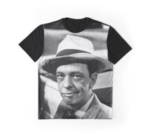 Barney Fife Graphic T-Shirt