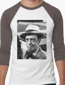 Barney Fife Men's Baseball ¾ T-Shirt