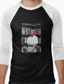KINGIN' - MLK x Box Logo T-Shirt