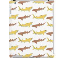 Shark Bros 6 iPad Case/Skin