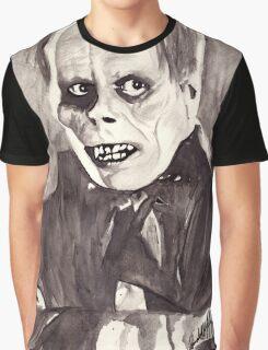 The Phantom Graphic T-Shirt