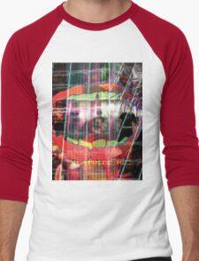Animal Collective - Centipede Hz Men's Baseball ¾ T-Shirt