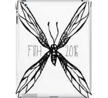 FITH Bug iPad Case/Skin