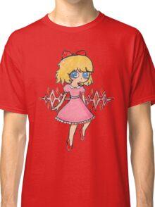 Earthbound--Paula! Classic T-Shirt