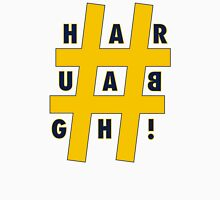 #HARBAUGH Unisex T-Shirt