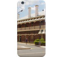 Lands Office, Armidale iPhone Case/Skin