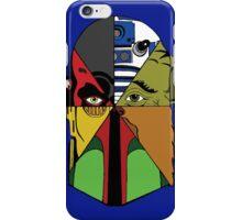 Star Wars Collage iPhone Case/Skin