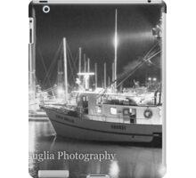 Zora Belle iPad Case/Skin