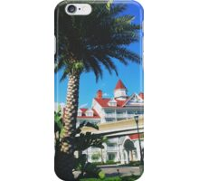Grand Floridian iPhone Case/Skin