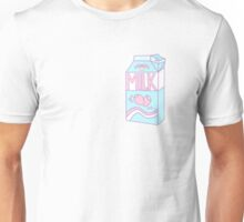 Strawberry Milk Unisex T-Shirt