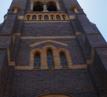 St Mary and Joseph's Cathedral, Armidale Sticker