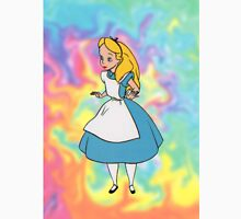 Alice in acid land Classic T-Shirt